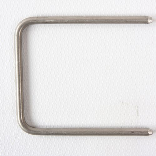 Tamiya 3485040 - TA-02 - U-shaped shaft