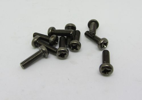 Tamiya 9804159 - TA-02 - Screw - M3x10mm