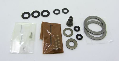 Tamiya 9405633 - TA-02 - Ball Diff Maintenance Set