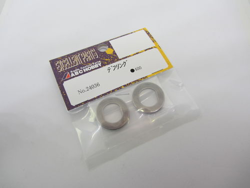 ABC 24036 - Grande / Mini Gambado - Diff Ring (2 pieces)