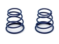 ABC 25752 - Grande / Mini Gambado - Spring 0.9mm x 5T blue - medium (2 pieces)