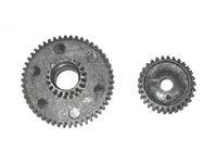 ABC 25756 - Grande / Mini Gambado - Spur Gear 50T / 30T Set