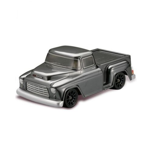 XPRESS 40074 - Sporty Pickup Truck Karosserie für M-Chassis / Mini Chassis (210mm Radstand)