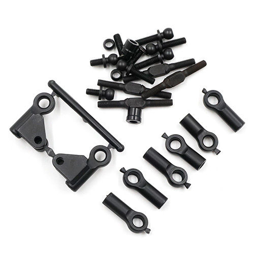 Yeah Racing XR-T4-017 - XRAY T4 - Camberlink Stiffener Set