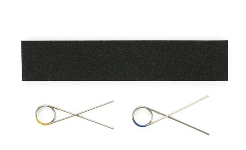 Tamiya 54838 - T3-01 - Optional Steering Springs - medium / hard