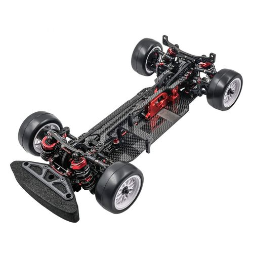 XPRESS 90004 - EXECUTE XM1 Competition - 1:10 4WD M-Chassis - Baukasten