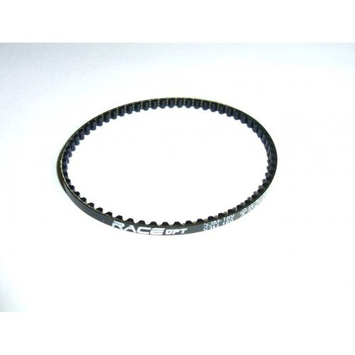 RaceOPT S3M-171 - Rear Belt - 171mm / 57T - for XRAY Mini conversion Kit