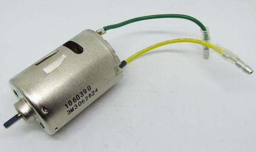 Tamiya RC-540J - Johnson Kit Motor - Brushed Motor - GT2
