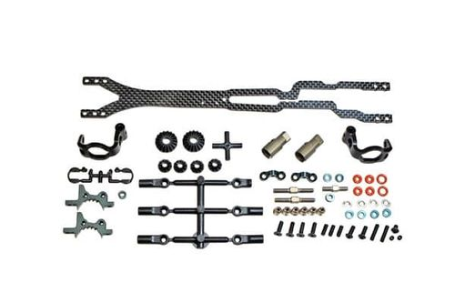 Mugen A2002 - MTC-1 Upgrade Kit: Performance Edition