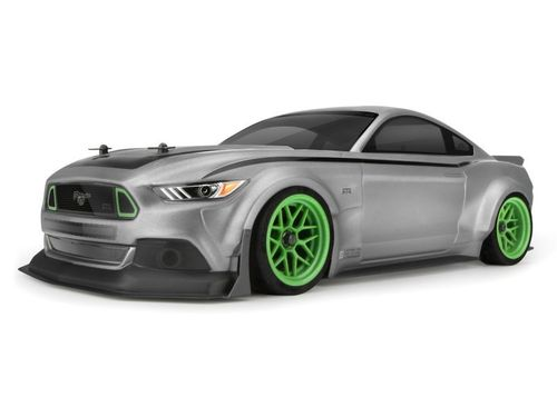 HPI 116534 - FORD MUSTANG Spec 5 - BODY (200mm/WB255mm)