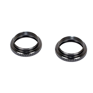 ARC R112036 - R11 2019 - Shock Adjustable Nut Ultra Short (2 pieces)
