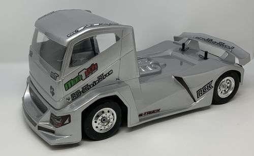 Mon-tech MB-019-003 - 1:10 M-Truck 2.0 Body - 190mm