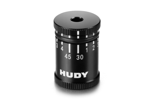 HUDY 107744 - CHASSIS RIDE HEIGHT GAUGE 30 MM TO 45 MM - OFFROAD