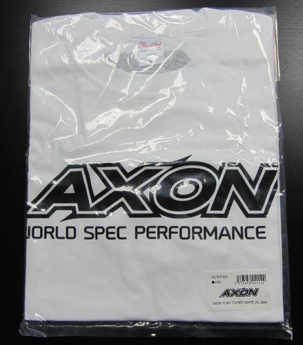 Axon RC AC-SB-001 Axon Team Sticker