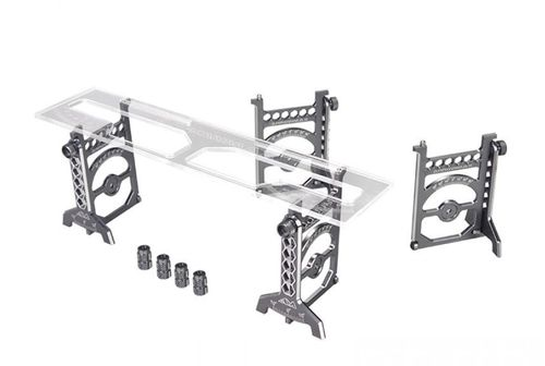 Arrowmax 170040-V2 - SET-UP SYSTEM FOR 1/10 TOURING CARS