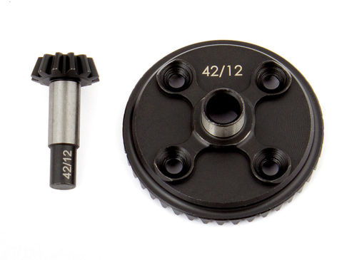 Team Associated 81009 - RC8B3.1 - Underdrive Differential Gear Set