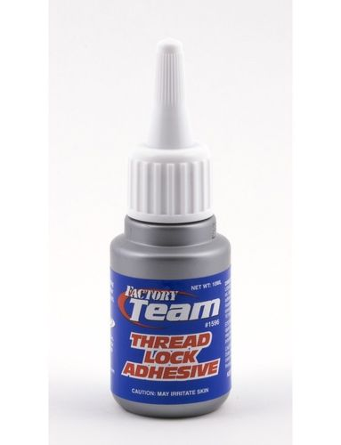 Team Associated 1596 - Schraubensicherung - medium (10ml)