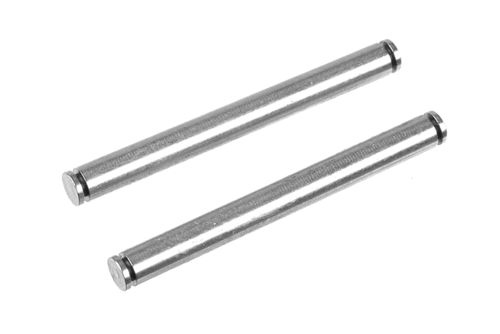 Corally 00110-015 - SSX-10 - King Pin Steel (2 pieces)