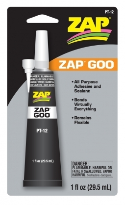 ZAP PT-12 - ZAP GOO - Body Fix (29.5ml)