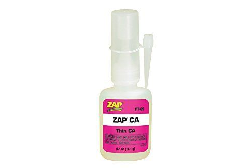 ZAP PT-09 - ZAP CA - Super Glue - thin (14.1g)