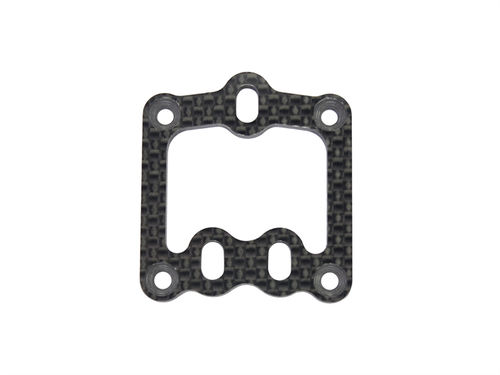 Serpent 411425 - F110 SF4 - Casterplate Carbon