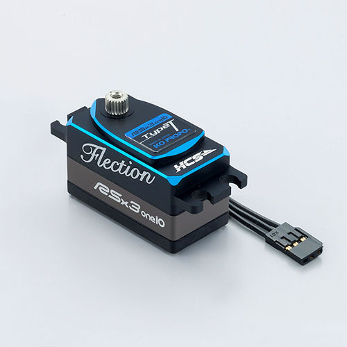KoPropo 30133 - RSx3-One 10 Flection Low Profile Servo