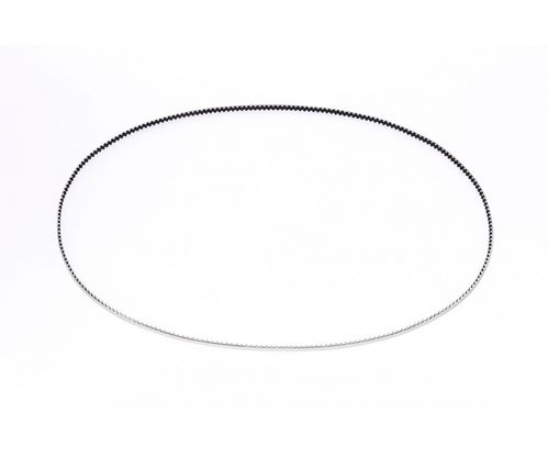 Tamiya 54798 - TA-07 - Low Friction Drive Belt - 750mm / 250T - white