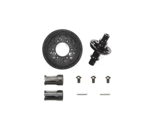 Tamiya 54690 - TA-07 - Front Direct Coupling Set - 37T