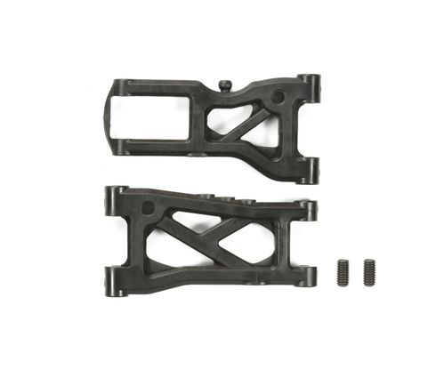 Tamiya 54740 - TA-07 - D-Parts - Suspension Arms - Medium (1x front + 1x rear)