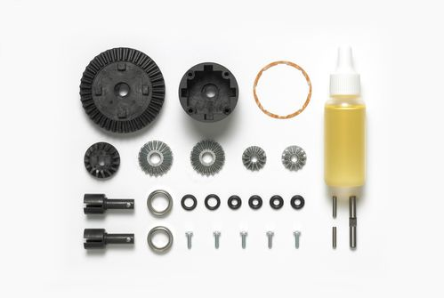 Tamiya 54875 - TT-02 - Oil Gear Differential Unit