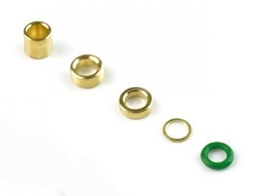 MuchMore MR-FZSO - FLETA ZX V2 - Shim und O-Ring Set