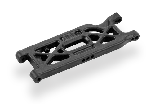 XRAY 322112-G - XT4 - Composite Suspension Arm Front Lower Graphite