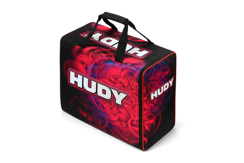HUDY 199110 - Basic 1/10 Carrying Bag