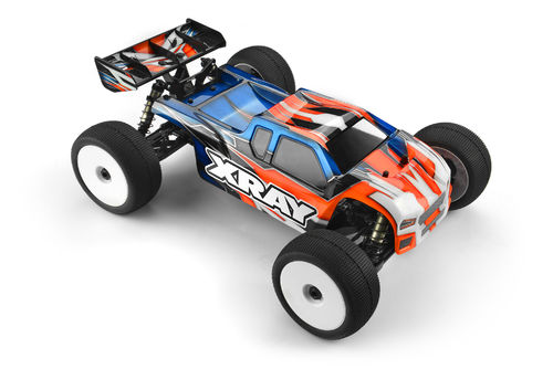 XRAY 350300 - XT8E-2 - 1:8 Electric Off-Road Car Kit