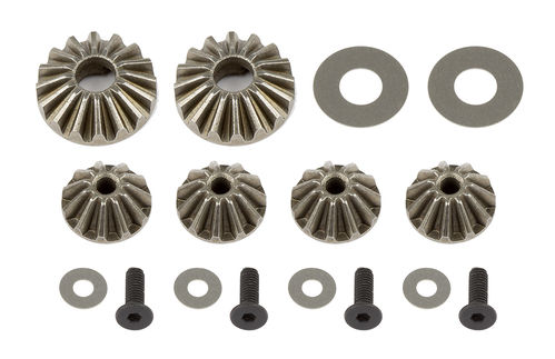 Team Associated 92132 - B74 - Differential Rebuild Kit