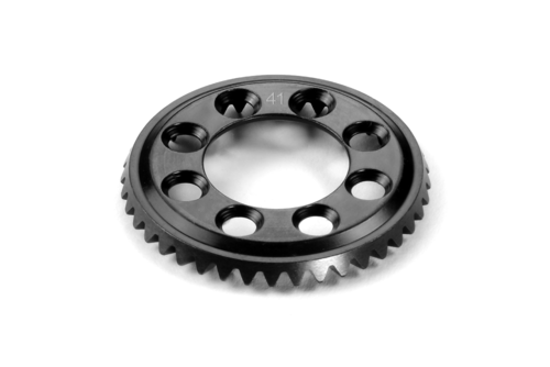 XRAY 364941 - XB4 2020 - Steel Diff Bevel Gear - 41T Overdrive
