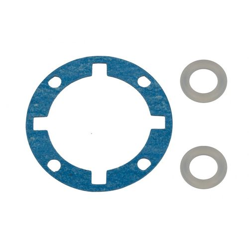 Team Associated 92133 - B74 - Differential Gasket and O-Rings