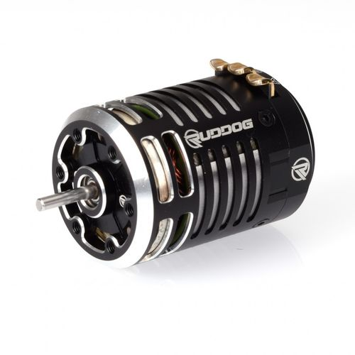 Ruddog Products 0354 - RP541 540 Sensor Brushless Motor 1S 1/12 - MODIFIED - 6.5T
