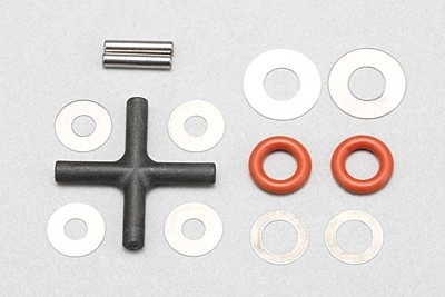 Yokomo Z2-500GM3 - YZ-2 / YZ-4 - Kegeldiff Wartungs Kit