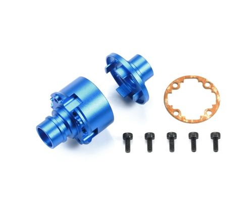 Tamiya 42324 - TB-05 - TRF Alu Diff Housing Set