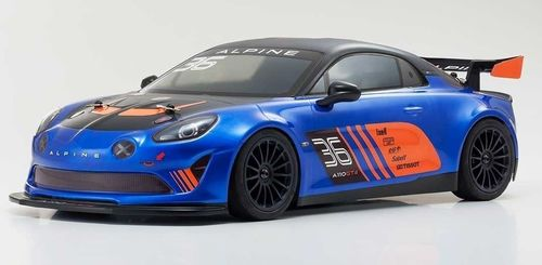 Kyosho 39216 - Renault Alpine A110 GT4 - Body Set - 200mm