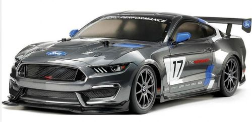Tamiya 58664 - Ford Mustang GT4 - TT-02 Car Kit