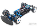 Tamiya 42315 - TB Evo 7 - 1:10 EP Touring Car - 190mm - Kit