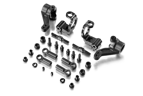 XRAY 300902 - T4 2020 - Tuning ARS Hinterachse - Active Rear Suspension Set
