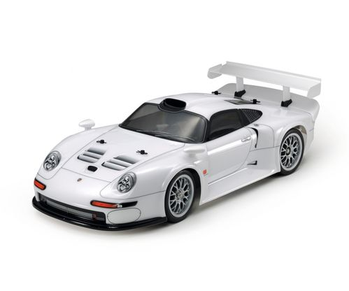 Tamiya 47443 - TA-03RS - Porsche 911 GT1 Street - 1:10 Touring Car Kit
