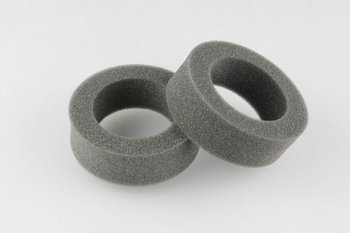 "Schumacher U6652 - 4WD Front Foam Inserts for 2.2"" Tires - hard (2 pieces)"
