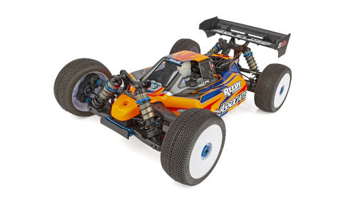 Team Associated 80939 - RC8B3.2 Team Kit - 1:8 Nitro 4WD Offroad Buggy Baukasten