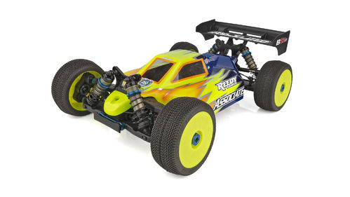 Team Associated 80940 - RC8B3.2e Team Kit - 1:8 4WD Offroad Buggy Baukasten