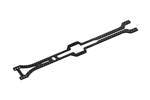 XRAY 301171 - T4F 2021 - Carbon Oberdeck - 2.0mm