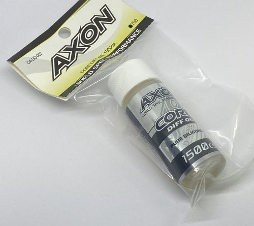 AXON CA-DO-002 - CORE Diff Öl 30ml - 1.500 cSt